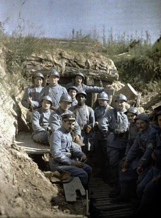 The Experience of World War One - ActiveHistory